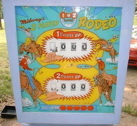 #31: Rodeo