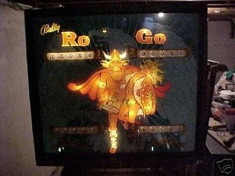 #226: Ro Go