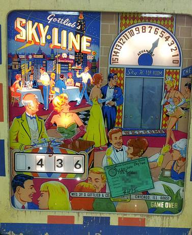 #186: Sky·Line