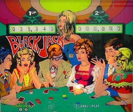 #16: Black Jack EM