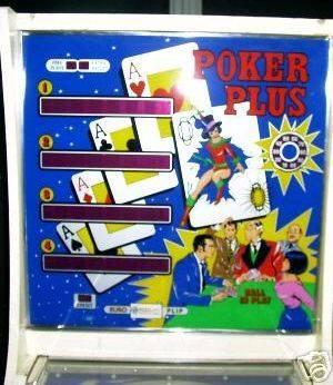 #626: Poker Plus