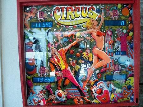 #136: Circus