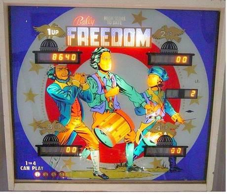 #: Freedom