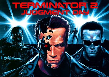 #41: Terminator 2: Judgment Day