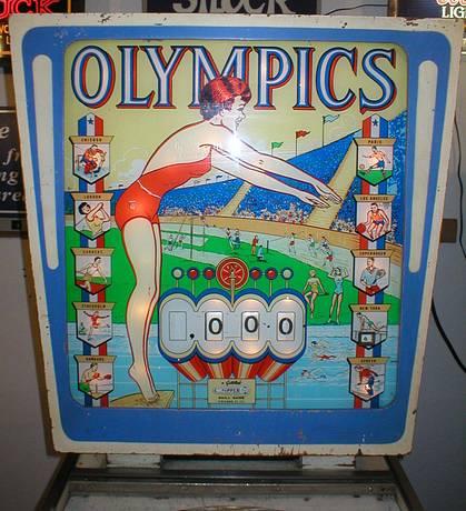 #151: Olympics