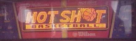 #96: Hot Shot