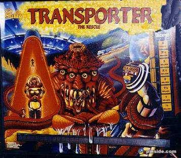 #56: Transporter the Rescue