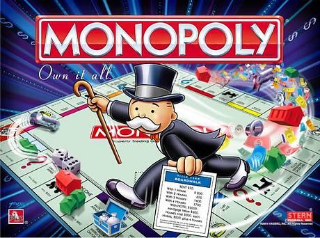 #196: Monopoly