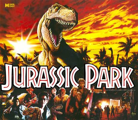 #41: Jurassic Park