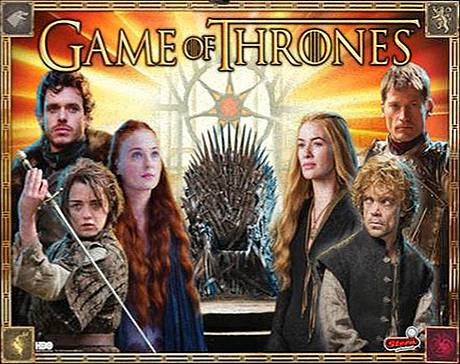 #91: Game Of Thrones (Pro)
