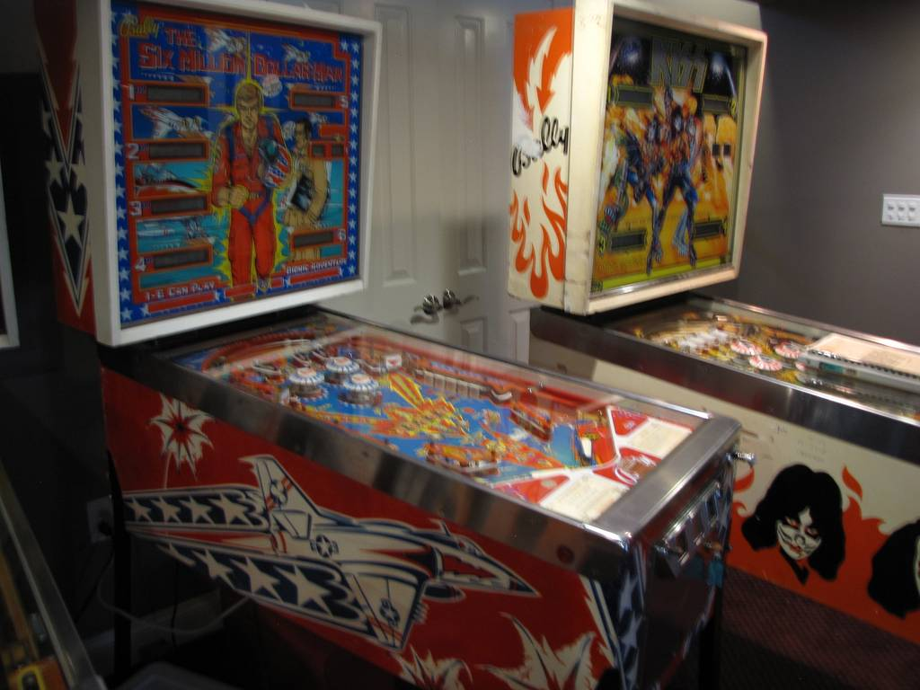DATA EAST Guns N And Roses Pinball Machine CENTER Playfield OVERLAY