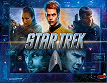 #1: Star Trek (Pro)