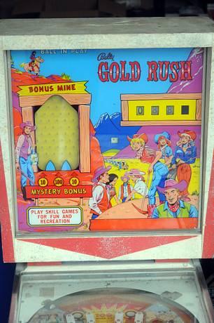 #406: Gold Rush