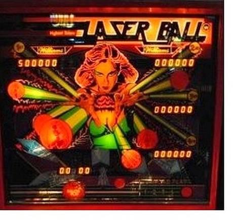 #201: Laser Ball