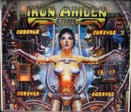 #396: Iron Maiden