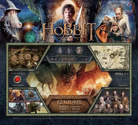 #16: The Hobbit