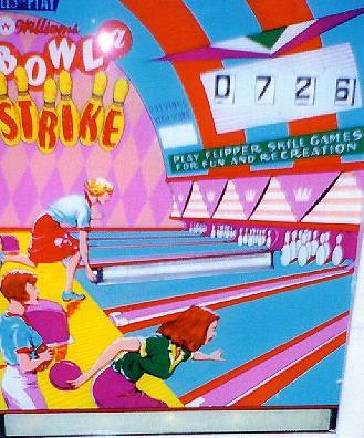 #161: Bowl A Strike