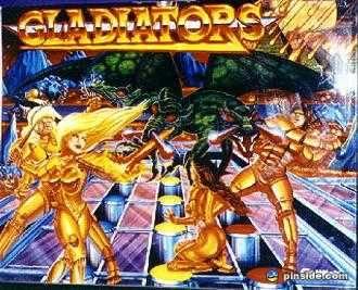 #236: Gladiators