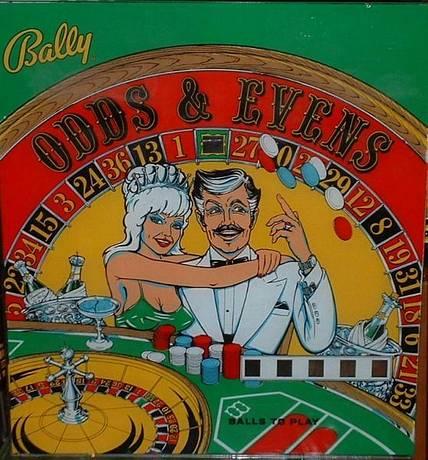 #6: Odds & Evens