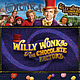 Willy Wonka & The Chocolate Factory (LE)
