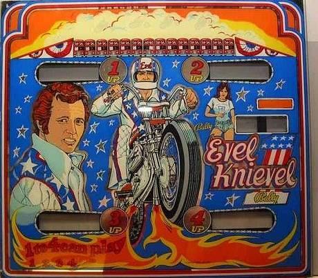 #136: Evel Knievel