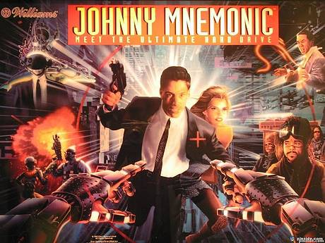 #21: Johnny Mnemonic