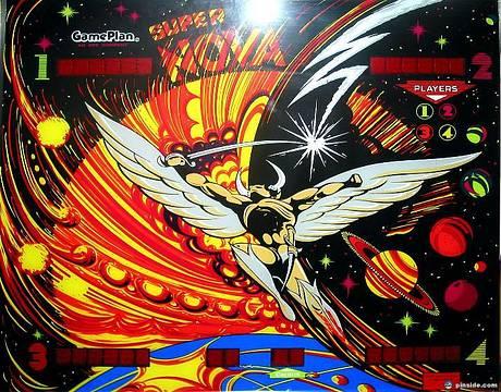 #541: Super Nova