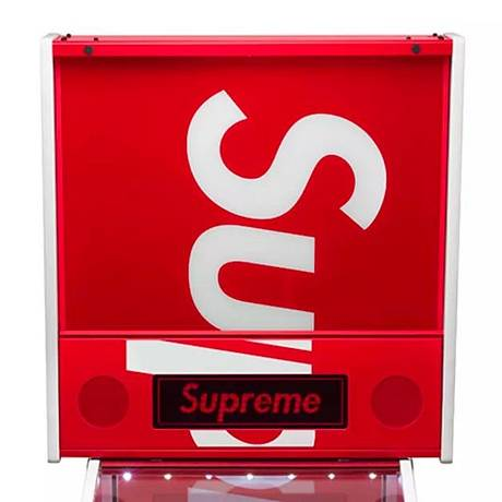 #456: Supreme