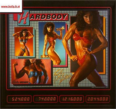#41: Hardbody