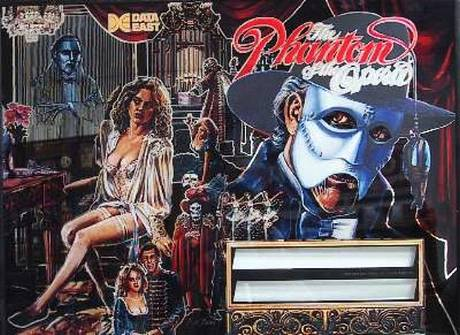 #71: Phantom of the Opera