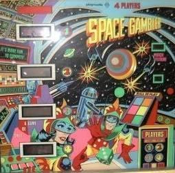 #426: Space Gambler