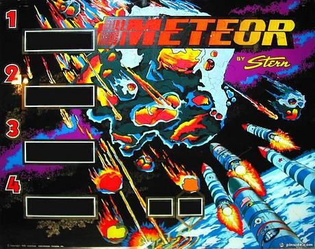 #126: Meteor