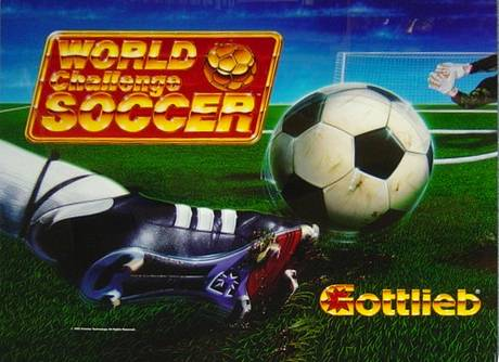 #166: World Challenge Soccer