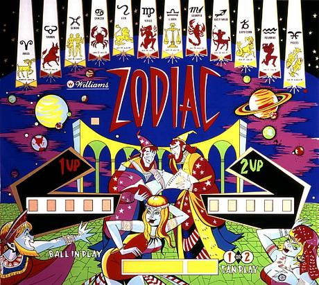 #21: Zodiac
