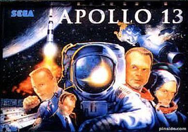 #61: Apollo 13