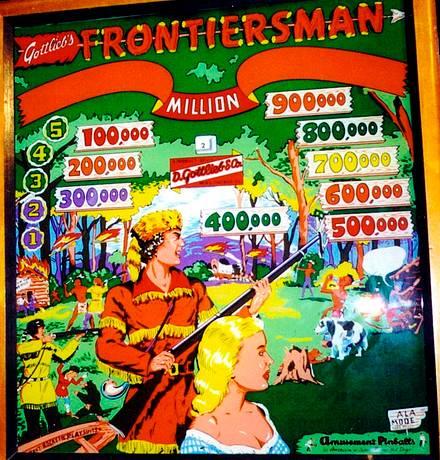 #146: Frontiersman