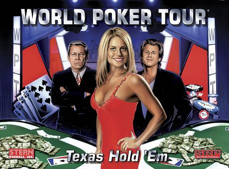 #31: World Poker Tour