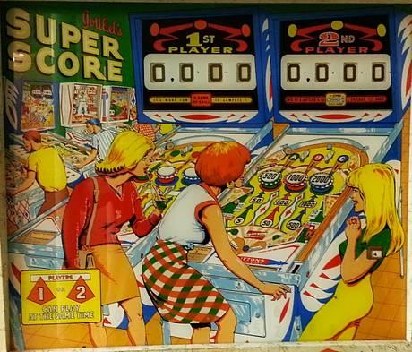 #: Super Score