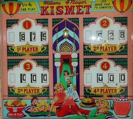 #81: Kismet