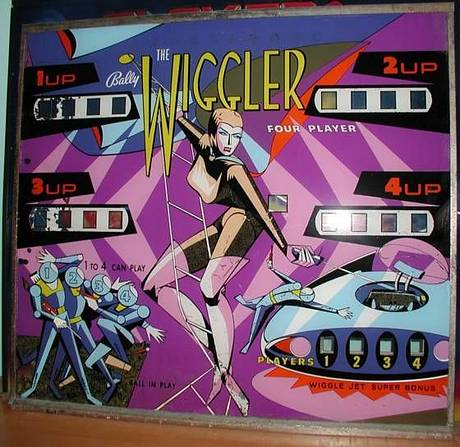 #36: The Wiggler