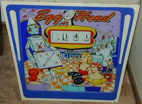 #361: Egg Head
