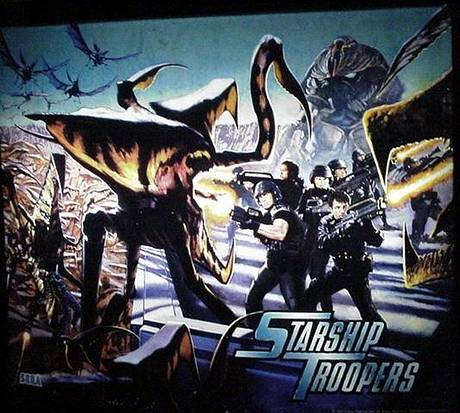 #36: Starship Troopers