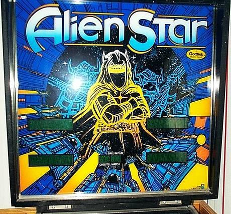 #206: Alien Star