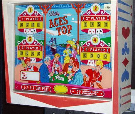 #216: Aces Top
