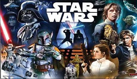 #11: Star Wars (Pro)