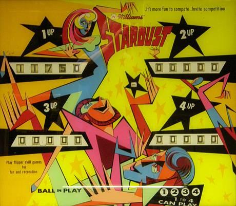#16: Stardust