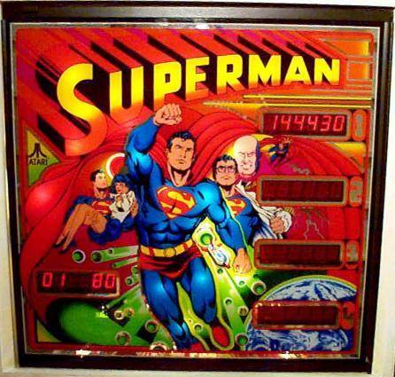 #141: Superman