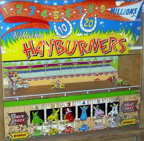 #521: Hayburners