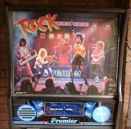 #101: Rock Encore