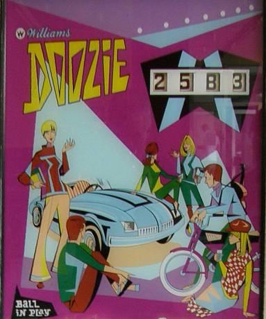 #16: Doozie